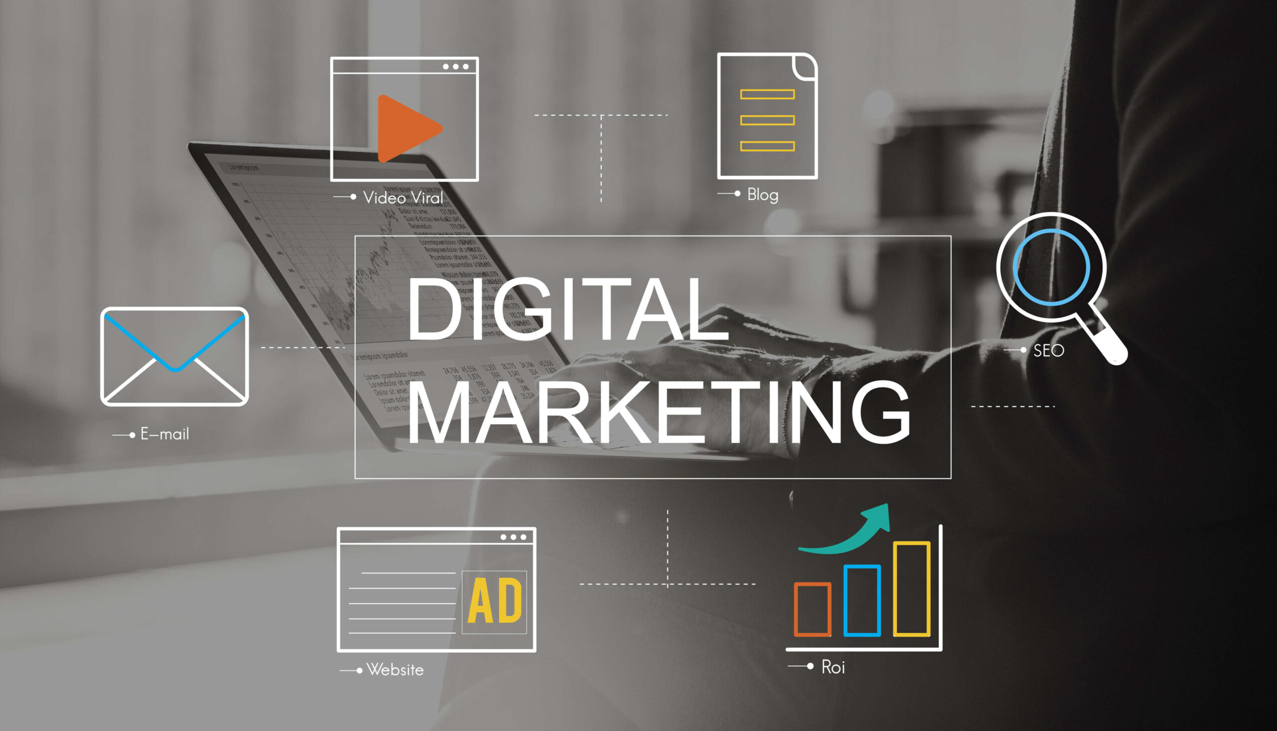 Why Digital Marketing is a Necessity for Manufacturing Companies
